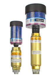 Oilmiser adapters